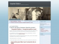 hospitalpublico.wordpress.com