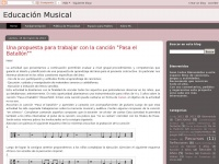 educacion--musical.blogspot.com