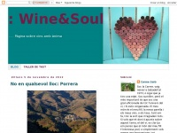 winesoul.blogspot.com
