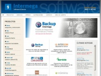 Intermega  - Software despachos profesionales