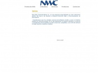 Nwc.es - Software Online. Software a medidad - New Way Commnications
