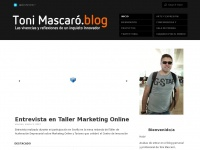 tonimascaro.com