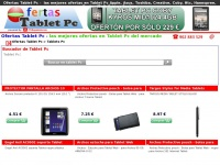Ofertas Tablet Pc, Tablet Barata, tablets pc con Android.