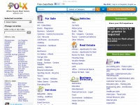 Classifieds, Free Classifieds, Online Classifieds | OLX.com