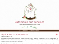 matrimonioqfunciona.wordpress.com