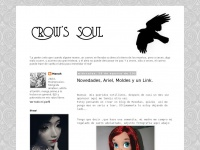 crowssoul.blogspot.com