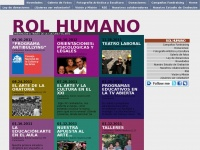 rolhumano.cl