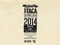 Home Page   itacacultura.cat