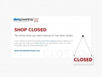 A-star-rocker.co.uk - ekmPowershop | Account Cancelled | Account Closed