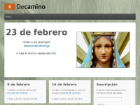 decamino.org.ar | Oración en MP3