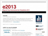 e2013.wordpress.com