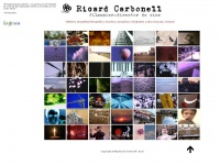Ricard Carbonell :: Official Website