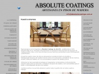 absolutecoatings.com.ar