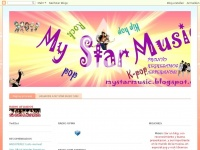 mystarmusic.blogspot.com