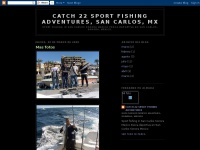 catch22sportfishingadventures.blogspot.com