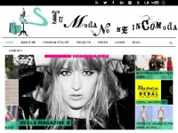 Tu Moda no me incomoda - Blog de Moda y Tendencias