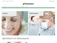 Straumann.it - Home