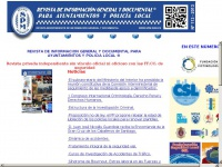 Spm-web.es - REVISTA DE INFORMACION GENERAL Y DOCUMENTAL PARA AYUNTAMIENTOS Y POLICIA LOCAL