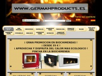 germanproducts.es