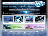 W5online.co.uk - W5 - Interactive Discovery Centre - Belfast Northern Ireland