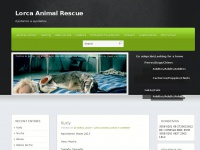 Lorca Animal Rescue - Ayúdanos a ayudarles. : Lorca Animal Rescue