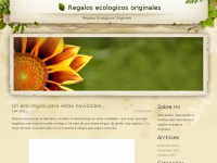 regalosecologicosoriginales.weebly.com