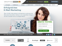 Email Marketing and Automation - SharpSpring Mail+