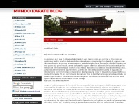 mundo-karate.blogspot.com