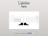 chaussures-latelier.com