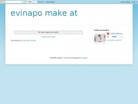 evinapo-make-at.blogspot.com