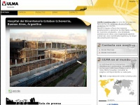ulmaconstruction.com.ar