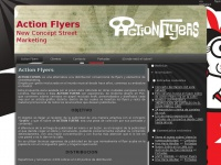 actionflyers.net