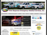 FREMS - First Response Emergency Medical Services, Inc.
