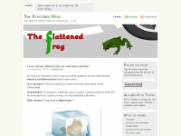 theflattenedfrog.wordpress.com