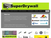SuperDrywall Cartagena - SuperDrywall