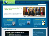 http://www.cpps-int.org - Principal