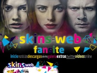 Skins-Web Fansite / E4 / Noticias de Skins 7 / Time Changes Everyone