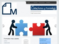 machotesyformatos.com