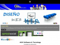 Latest Innovations in Information Technology and Software Solutions - aghsoftech.com