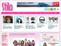 Stilo.es - Stilo: moda, belleza y celebrities