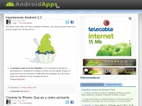 androidapps.es