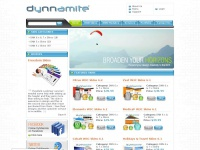 dynnamite.co.uk