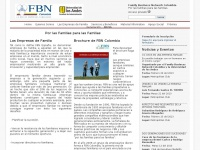 Fbncolombia.org - FBN Colombia: FBN Colombia