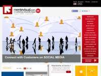 Mentevisual.com.ec Sitios web,E-Marketing,Sitio Web Oficial