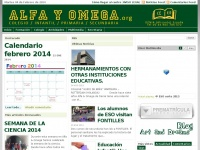 Alfa-omega | Just another WordPress site