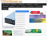convertronic.net