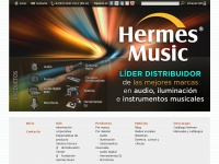 hermes-music.com.mx