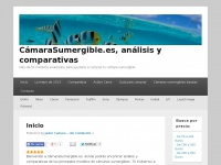 camarasumergible.es