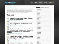 librodefrases.com Thumbnail