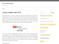 Hcginjections.co - HCG Injections - Top Rated Shots for Weight Loss